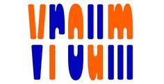 LIFT | Les Roberto Carlos de la glyphe.