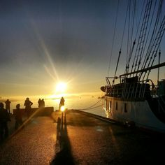 Oslo winter ❄ Oslo Winter, Niagara Falls, Country Roads, Nature, Travel, Naturaleza, Viajes, Destinations, Traveling