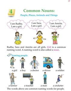 English Grammar For Kids, Learning English For Kids, Teaching English Grammar, English Worksheets For Kids, English Lessons For Kids, English Writing Skills, English Reading, Grammar Lessons, English Vocabulary Words
