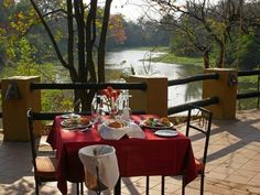 Investment For Sale in Livingstone Display Property, Commercial Property For Sale, Livingstone, Outdoor Tables, Outdoor Decor, Bed Sizes, Lodges, The Expanse, Dining Area