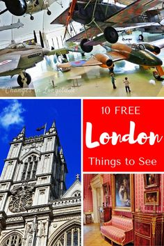 There are many wonderful things in London to see for free, including a clever hack for visiting Westminster Abbey!