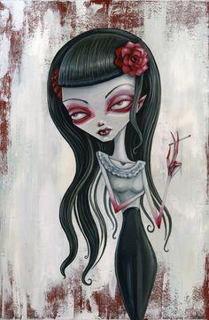 - 2010 - Veronica - megan majewski