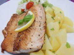 Camembert Cheese, Seafood, Health Fitness, Fish, Cooking, Lemon, Kochen, Cuisine, Kitchen