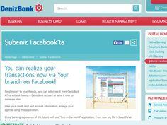 DenizBank – Innovatives Banking am Bosporus