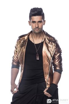 Ravi Dubey (Celebrate) Photoshoot