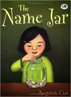 Two for Tuesday- Back to School Mentor Texts {The Name Jar and Officer Buckle and Gloria}