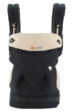 Love how the new ErgoBaby now allows you to carry your baby forward facing! http://rstyle.me/n/qbexhnyg6