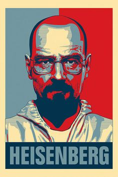 Heisenberg Art Print heisenberg mr white breaking bad walter hartwell white fictional character poster decorative home decoration living room bedroom cafe office bar te. Breaking Bad Tattoo, Breaking Bad Poster, Heisenberg Art, Breking Bad, Bryan Cranston, Ricky Y Morty, A4 Poster, Posters, Street Art Graffiti