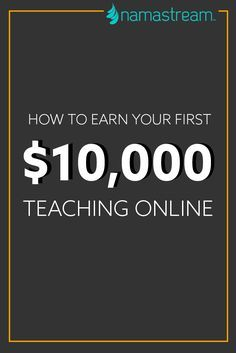 After speaking with over 1,000 yoga teachers, personal trainers, and health coaches, we've identified a proven formula for launching your own profitable online teaching business. Don't let fear get in the way of you building the career of your dreams.