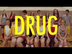 Katie Herzig - Drug - (Official Video) - YouTube