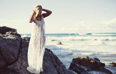 TAKE ME TO THE SEA | Billabong Womens Australia Ellie-Jean by Ming Nomchong http://thedrifter.me/