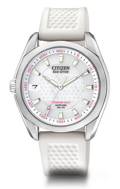 Citizen Eco drive wonen's golf | Citizen Watch - English (US)Citizen Watch