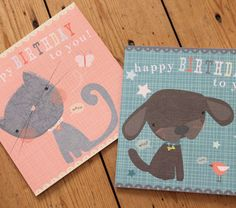 print & pattern: CARDS - tamsin seed