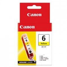 Canon Bci-6Y Sarı Kartuş