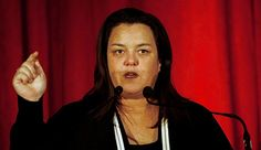 Rosie O'Donnell Opens Up About Daughter's Overdose