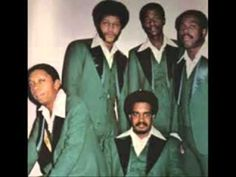 The Stylistics - You'll Never Get To Heaven (If You Break My Heart ) (1972)
