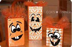 Pumpkin Posts