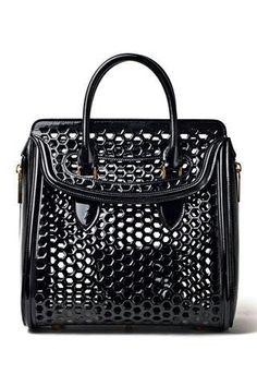 Nice Fashionable Accessories for Alexander McQueen Spring 2013 Shoes  Handbags . e45ca029c89e6