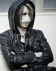REITA(the GazettE)