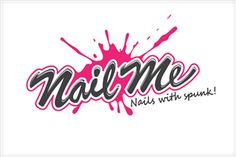 Logo Design Design (Design Submitted To Nailing A Logo For Funky Nail Salon  Start Up (Closed)