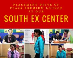 Placement Drive of Plaza Premium Lounge at our South Ex Center, Mr. Hemant Dua of Plaza Premium Lounge visited our South Ex Center and conducted interviews. We thanks, Plaza Premium Lounge for providing this opportunity to the students of #Frankfinn. #frankfinn_cases , #frankfinn_reviews , #frankfinn_feedbacks
