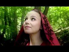 Péter Szabó Szilvia - Egyszer még... (Official Music Video) - YouTube Music Videos, Singing, Aurora Sleeping Beauty, Princess, Youtube, Films, Angel, Music, Movies