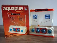 Hours of frustrating entertainment. Before candy crush and angry birds there was this.