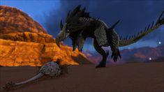 Fantasy Monster, Ark, Lion Sculpture, Survival, Wattpad, Action, Island, Statue, Drawings