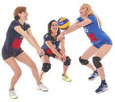 Union West Wien, Volleyball, Pritschen, Baggern, Ballsport, Wettkampf, Verein