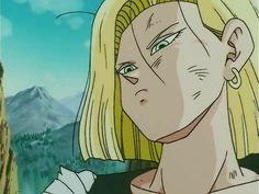 Android 18, C 18, Dragon Ball, Disney Characters, Fictional Characters, Future, Disney Princess, Anime, Artists