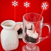 Recipes With Marshmallows - Love From The Oven