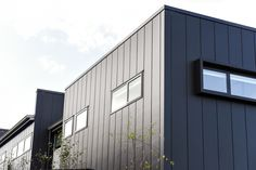 Stria® Cladding | James Hardie