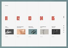 Winning design - Aristide Benoist – Portfolio @Awwwards! #layout