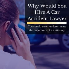Car accident lawyer is a professional that handles such cases and they are not here just for the pay. #AutoaccidentattorneyinKentucky #AutoAccidentLawyer
