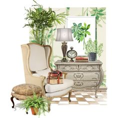Green - http://www.polyvore.com/cgi/app?contest_id=569001 by kateadams-2501 on Polyvore featuring art