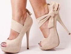High, high  heels! beauty