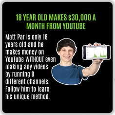 Earn Money Off Youtube Free Webinar Earn Money, How To Make Money, Learning, Memes, Videos, Youtube, Free, Studying, Meme