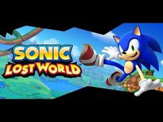 Sonic Lost World 7 minutes
