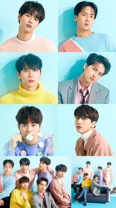Vixx Wallpaper, Vixx Members, All About Kpop, Jellyfish Entertainment, Show, Kpop Boy, Boy Groups, Beautiful People, Crushes