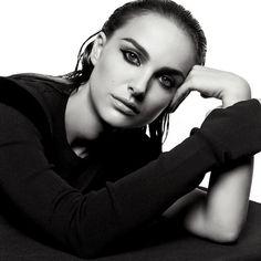 Natalie Portman by Inez & Vinoodh.
