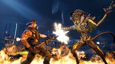 Xbox 360 Aliens: Colonial Marines Achievements