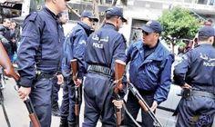 إجراءات أمنية مشدّدة في الجزائر لحماية المواطنين خلال شهر رمضان: شدّدت أجهزة الأمن في الجزائر, من إجراءتها, لتأمين شهر رمضان المبارك الذي…