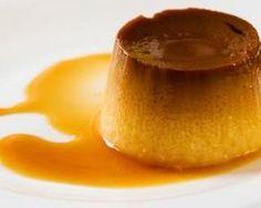 Petits flans express au caramel au micro-ondes : Savoureuse et équilibrée | Fourchette & Bikini