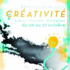 #Salon #National de la Créativité, du 20 au 27 octobre 2015. Office Riad El Feth OREF - #Alger #algérie