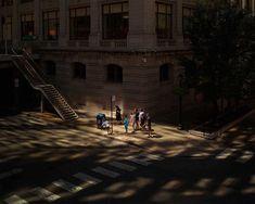 A fotografia de rua de Oli Kellett | FHOX