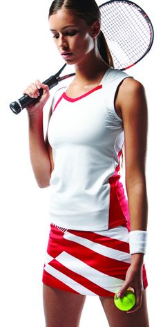 DUC Wink Women's Tennis Tank at doittennis.com $33.99