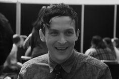 Robin Lord Taylor, Penguin, Gotham New York Comic Con, 12th Oct 2014