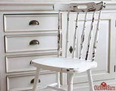 How to use MILK PAINT. Bout to get some milkpaint and try my hand at it.