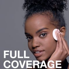 Maybelline Super Stay Powder Foundation is here! Weightless formula, 16-hour wear, and full coverage, what more could you want in a powder? It's ultra-creamy formula glides right onto skin and lasts all day! Shop now on Amazon!