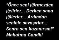 Taksim Gezi Parkı direnişi günün sözü.